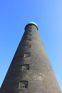 23. St Patrick's Windmill Tower, Co. Dublin