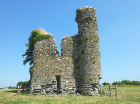 04. Causetown Castle, Co. Meath