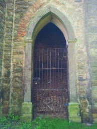 01. Dungarvan Church, Co. Kilkenny