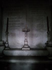 01. Montmartre Cemetery, Paris, France