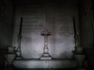 02. Montmartre Cemetery, Paris, France