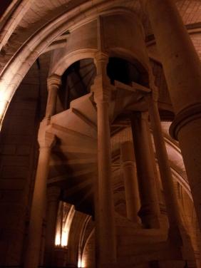 04. The Conciergerie, Paris, France