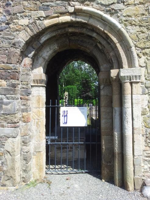 05. Knocktopher Church & Tower, Co. Kilkenny