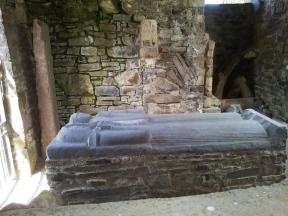 06. Knocktopher Church & Tower, Co. Kilkenny