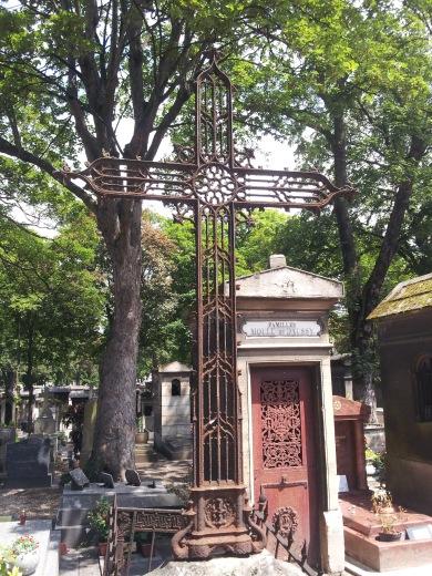07. Montmartre Cemetery, Paris, France