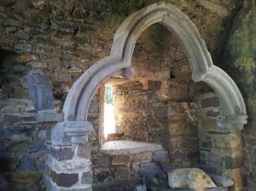 13. Knocktopher Church & Tower, Co. Kilkenny