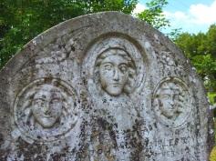 14. Dungarvan Church, Co. Kilkenny