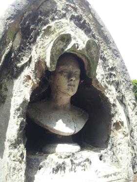 15. Montmartre Cemetery, Paris, France