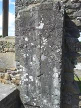 17. Knocktopher Church & Tower, Co. Kilkenny