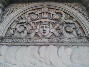 52. Montmartre Cemetery, Paris, France