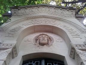 54. Montmartre Cemetery, Paris, France