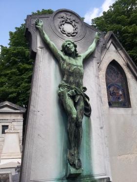 66. Montmartre Cemetery, Paris, France