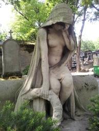 70. Montmartre Cemetery, Paris, France