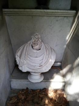 73. Montmartre Cemetery, Paris, France