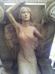 75. Montmartre Cemetery, Paris, France