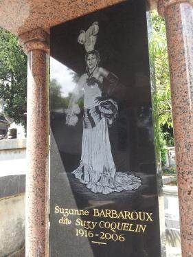 87. Montmartre Cemetery, Paris, France