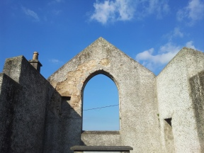06. St Brendan's Church, Co. Kilkenny