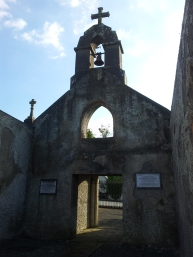 09. St Brendan's Church, Co. Kilkenny