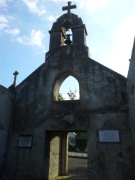 10. St Brendan's Church, Co. Kilkenny