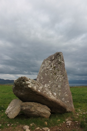 02. Graigue Standing Stone, Co. Kerry
