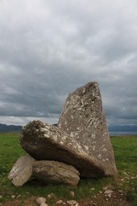 02. Graigue Standing Stone, Co. Kerry