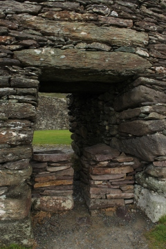 03. Staigue Stone Fort, Co. Kerry