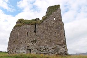 04. Minard Castle, Co. Kerry