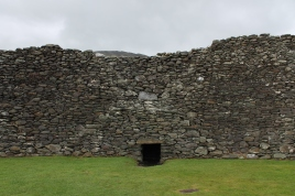 05. Staigue Stone Fort, Co. Kerry