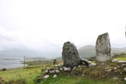 06. Eightercua Stone Row, Co. Kerry