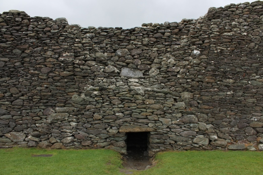 06. Staigue Stone Fort, Co. Kerry