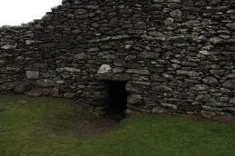 10. Staigue Stone Fort, Co. Kerry