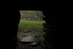 11. Staigue Stone Fort, Co. Kerry