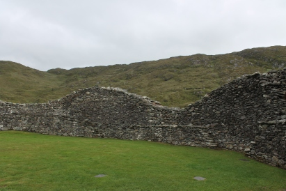 12. Staigue Stone Fort, Co. Kerry