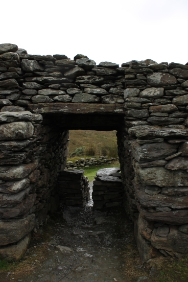 14. Staigue Stone Fort, Co. Kerry