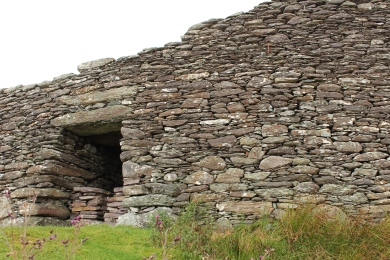 15. Staigue Stone Fort, Co. Kerry