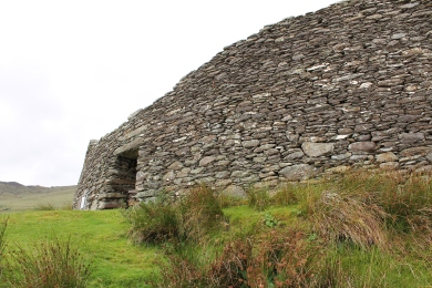 16. Staigue Stone Fort, Co. Kerry