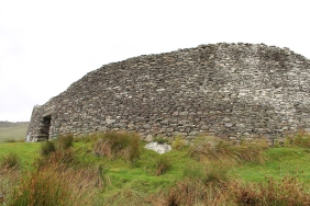 17. Staigue Stone Fort, Co. Kerry
