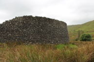 21. Staigue Stone Fort, Co. Kerry