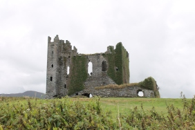 01. Ballycarbery Castle, Co Kerry