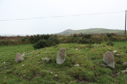 01. Lugnagappul Ogham Stones, Co. Kerry