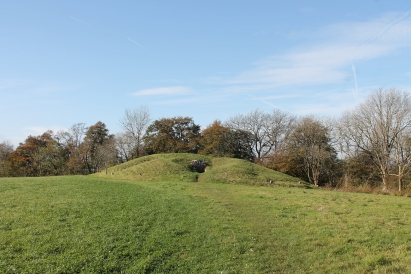 01. Uley Long Barrow, Gloucestershire