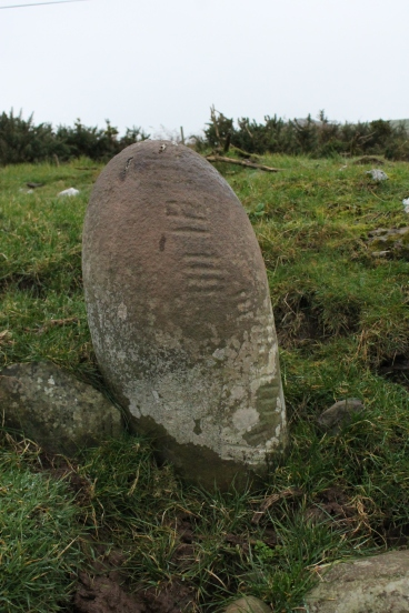 03. Lugnagappul Ogham Stones, Co. Kerry