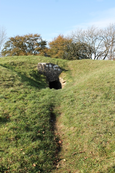03. Uley Long Barrow, Gloucestershire