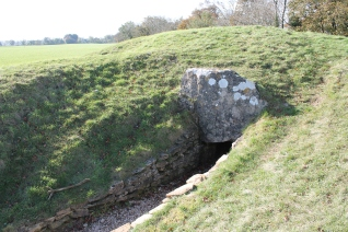 04. Uley Long Barrow, Gloucestershire