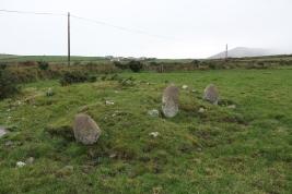 06. Lugnagappul Ogham Stones, Co. Kerry
