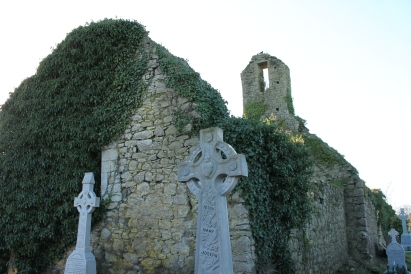10. Moycarkey Church, Co. Tipperary