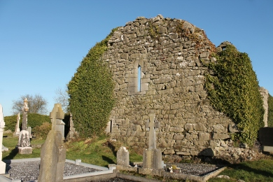 12. Moycarkey Church, Co. Tipperary