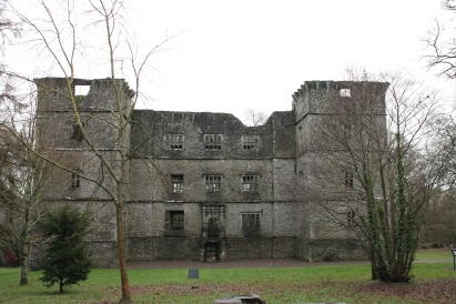 01. Kanturk Castle, Co. Cork