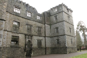 02. Kanturk Castle, Co. Cork