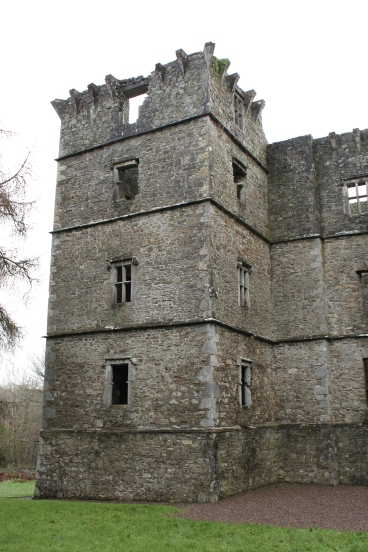 03. Kanturk Castle, Co. Cork